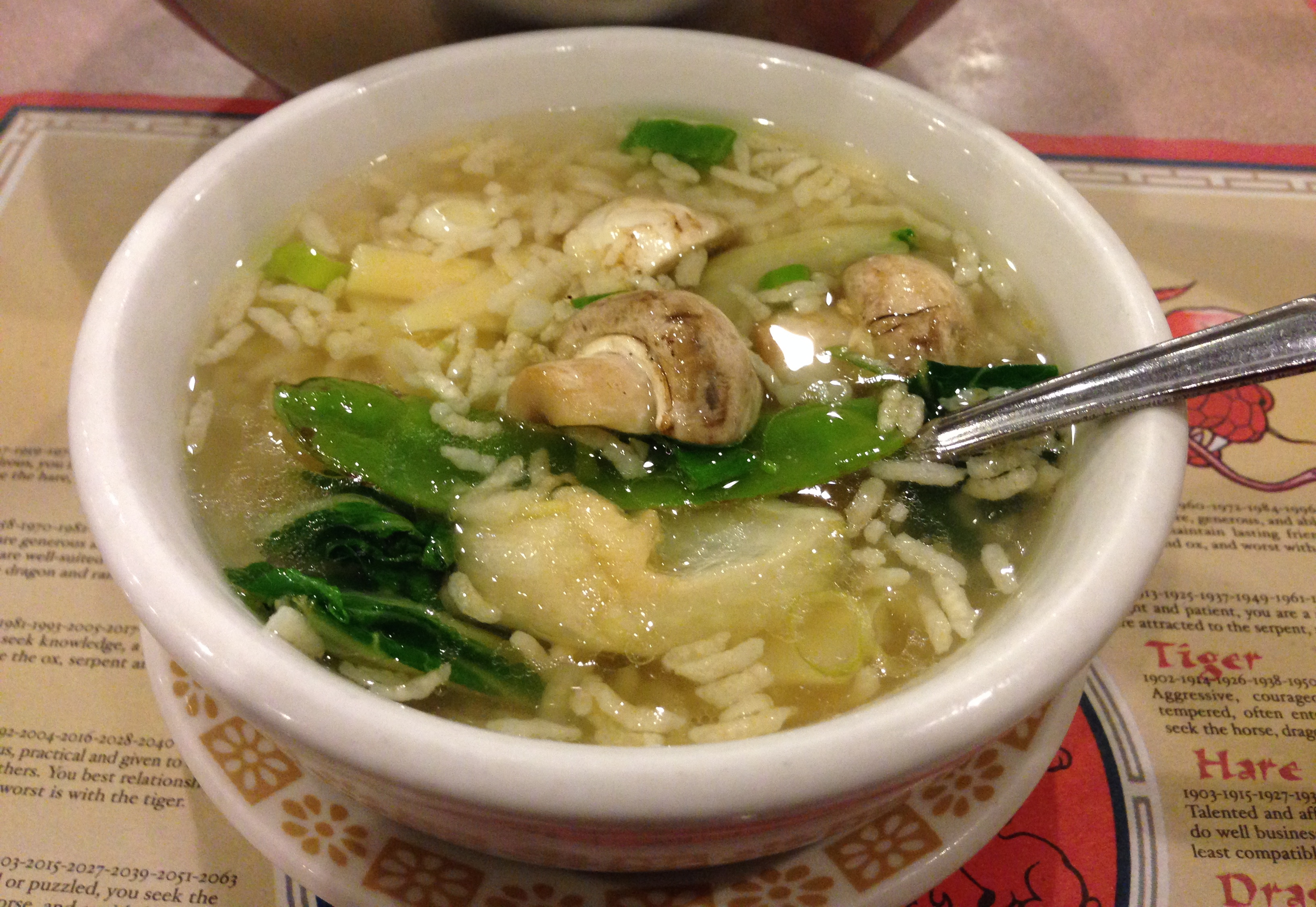 No Frills Chinese Food at it's Best! | Delish-dish blog