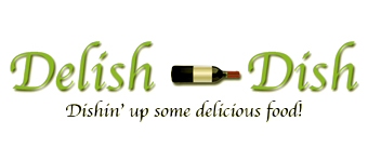 Delish-dish blog